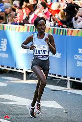 Mary Keitany, Kenya, adidas, <br /> TCS New York City Marathon 2019