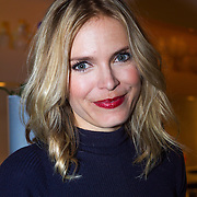 NLD/Amsterdam/20131014 -  Marie Claire Starters Award 2013, Hanna Verboom