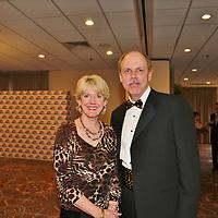 Carol and Erik Goldman