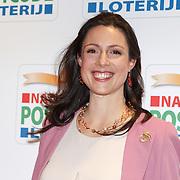 NLD/Amsterdam/20160126 - Goed Gala 2016, Prinses Annemarie de Bourbon de Parme
