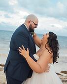 Bri + Matt | NOW Sapphire Resort | Cancun, Mexico | Destination Wedding
