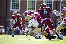 HSC Football vs Bridgewater