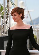 I Am A Soldier film photocall at the Cannes Film Festival