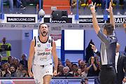 Gaspardo Raphael<br /> Happy Casa Brindisi - Umana Reyer Venezia<br /> Legabasket SerieA  2019 - 2020<br /> Brindisi 03/11/2019<br /> Foto GiulioCiamillo/ Michele Longo