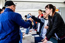 Wings for Life World Run on 4th of May 2019, Zadar. Photo by Grega Valancic / Sportida