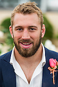 Chris Robsahw - RHS Chelsea Flower Show, Chelsea Hospital, London UK, 18 May 2015.