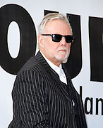 Roger Taylor of Queen appears to announce summer North American tour dates at Madison Square Garden in New York City, New York on March 06, 2014.
