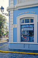 Oldest operating drugstore in P.R.