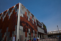 shanghai world expo 2010 - argentina pavillion