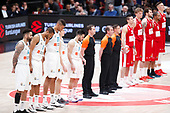 20180313 Olimpia Milano - Real Madrid