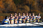 Western Championships Mens and Women's Rowing October 28, 2017