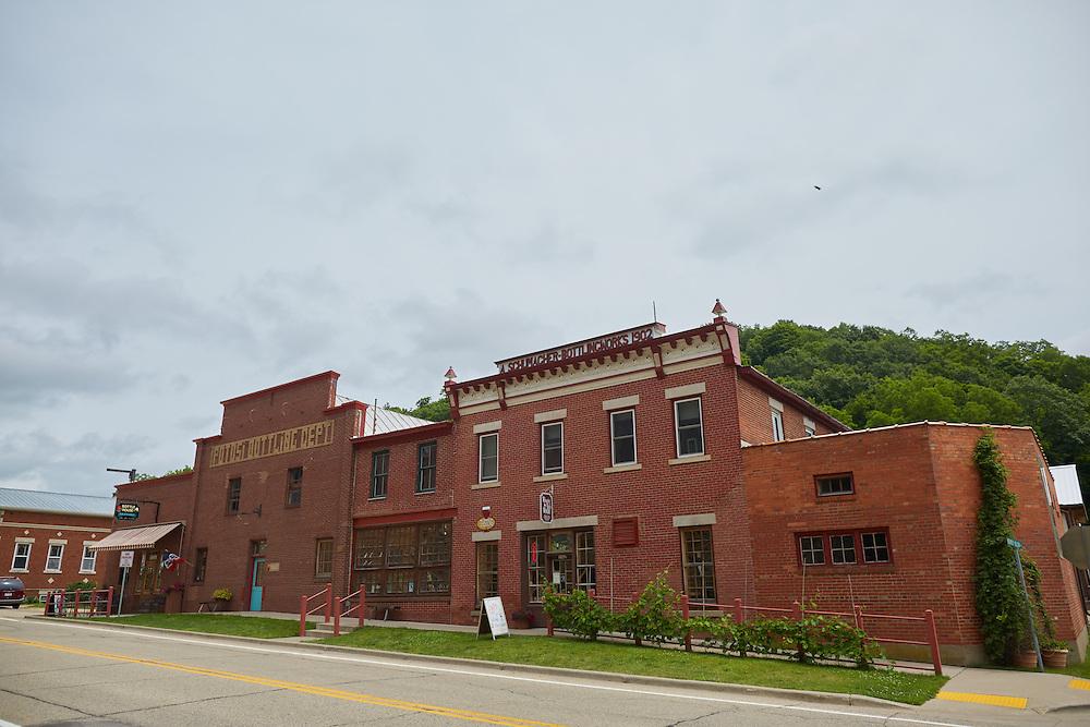 Potosi; beer; Museum; Gifts; Bar restaurant; Brewery; Alumni; Steve Jen McCoy