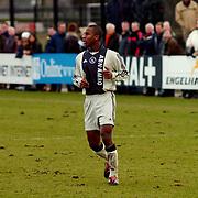 Ajax A1 - Willem II A1, Sergio Hellings