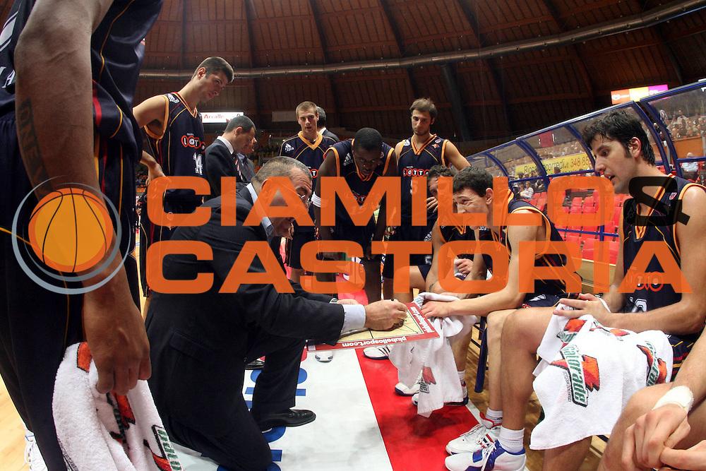 DESCRIZIONE : Livorno Lega A1 2006-07 Td Shop Livorno Lottomatica Virtus Roma<br />GIOCATORE : Repesa Ilievski<br />SQUADRA : Lottomatica Virtus Roma<br />EVENTO : Campionato Lega A1 2006-2007 <br />GARA : Td Shop Livorno Lottomatica Virtus Roma<br />DATA : 19/10/2006 <br />CATEGORIA : Ritratto<br />SPORT : Pallacanestro <br />AUTORE : Agenzia Ciamillo-Castoria/G.Ciamillo