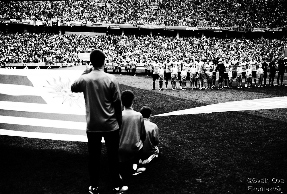 """The Beautiful Game"" - <br />