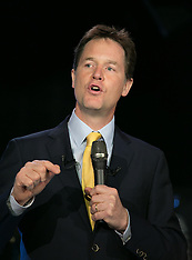 MAY 06 2014 Launch of Liberal Democrats election campaign