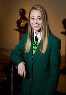 NE District 4-H Officer, Aubrey Snider