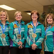 AB Seniors Curling Awards