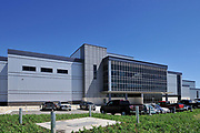 Winnipeg Water Treatment Plant