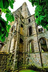 Kelso Abbey, Scottish Borders<br /> <br /> (c) Andrew Wilson | Edinburgh Elite media