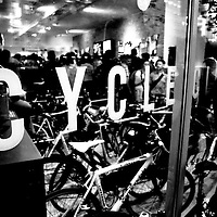 Rapha - NYC's Fastest Mechanic Competition