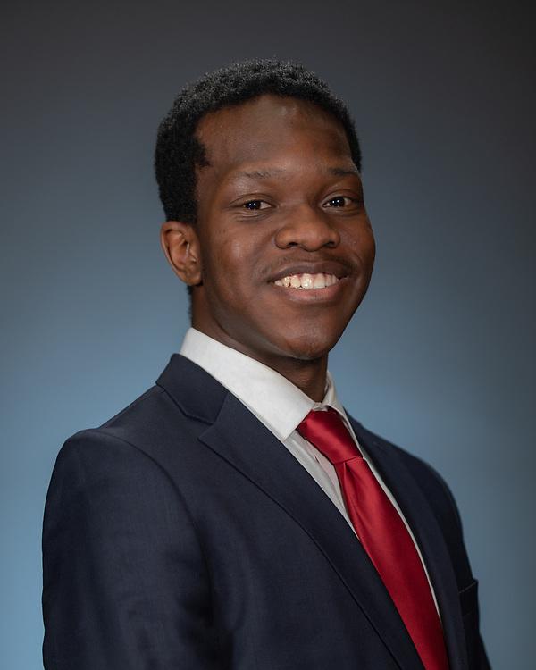 Onyeka Agwuegbo