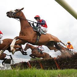 Uttoxer Racecourse