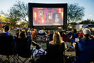 Scottsdale Promenade Drive In Movie