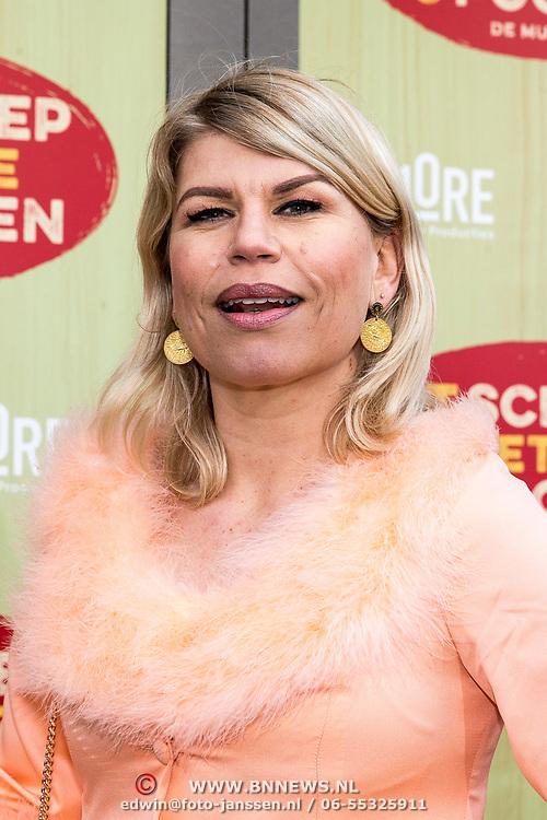 NLD/Amsterdam/20190414 - Premiere 't Schaep met de 5 Pooten, Anne-Marie Jung