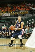 FAU Women's Basketball 2008