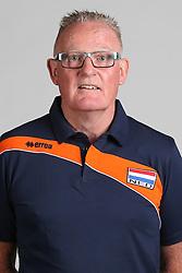 20160516 NED: Selectie Nederlands volleybal team mannen, Arnhem<br />Tom Berwers