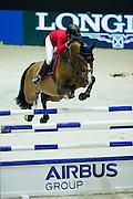 Malin Baryard Johnsson - H&M Tornesch 1042<br /> FEI World Cup Final 2014<br /> © DigiShots