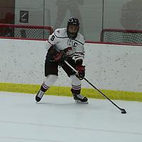 Men's Ice Hockey: University of Wisconsin-River Falls Falcons vs. Milwaukee School of Engineering Raiders