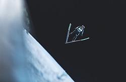 10.02.2019, Salpausselkae Hill, Lahti, FIN, FIS Weltcup Ski Sprung, Herren, im Bild Junshiro Kobayashi (JPN) // Junshiro Kobayashi of Japan during the men's FIS Ski Jumping World Cup at the Salpausselkae Hill in Lahti, Finland on 2019/02/10. EXPA Pictures © 2019, PhotoCredit: EXPA/ JFK