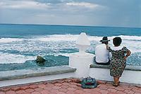 Mexique, Quintana Roo, Isla Mujeres // Mexico, Quintana Roo, Isla Mujeres