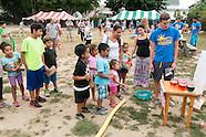 2015 Camp Funshine Carnival