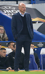 Malmo head coach Uwe Rosler