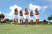 FAU Women's Golf 2017