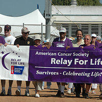 Relay for Life 07