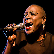 Sharon Jones and The DAP Kings at Lincoln Theater DC