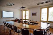 El Instituto Francés de Chile es una institución cultural y educativa vinculada a la Embajada de Francia. Fomenta el desarrollo de la lengua francesa, los intercambios culturales y científicos y la movilidad estudiantil entre ambos países. Instituto Francés de cultura. Santiago, 27-01-2018 (©Alvaro de la Fuente)