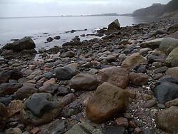 GERMANY ECKERNFOERDE 25DEC12 - Baltic Sea coastline near Eckernfoerde, north Germany.....jre/Photo by Jiri Rezac....© Jiri Rezac 2012