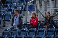 2018 UEC European Elite Championships, Glasgow (UK)<br /> CHRISTENSEN Simone Tetsche #210 (DENMARK)