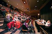 11e Festival de Casteliers 2016, Marionnettes pour adultes et enfants. -  au Pavillon au Théâtre d'Outremont, l'École Secondaire Paul-Gérin-Lajoie, le Pavillon Saint-Viateur, le Théâtre La Chapelle, OBORO et à la Grande Bibliothèque / Montréal / Canada / 2016-03-04, © Photo Marc Gibert / adecom.ca