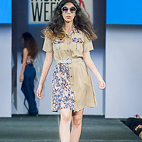 New Orleans Fashion Week,  Katharine Faust 03252015