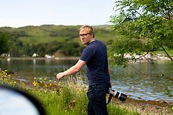 Robbie Stephenson,  - Ryan Hiscott/JMP - 22/06/19 - STOCK - JMP Scotland Holiday - Scotland - JMP Scotland Holiday