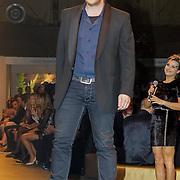NLD/Amsterdam/20121013- LAF Fair 2012 VIP Night, Jan Boelo