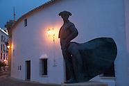 Ronda, Malaga, Andalucia