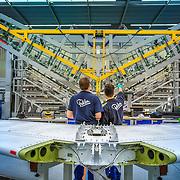 .Fokker Technologies - GKN Aerospace