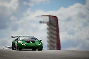 September 16-18, 2015 Lamborghini Super Trofeo, Circuit of the Americas: \lst
